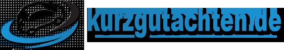Kurzgutachten Logo